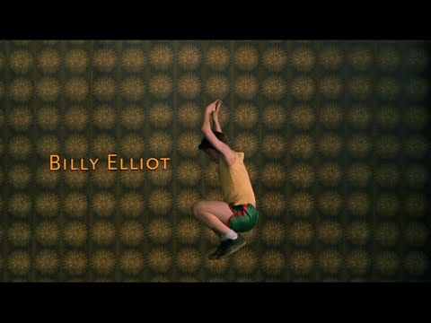 into the world billy elliot