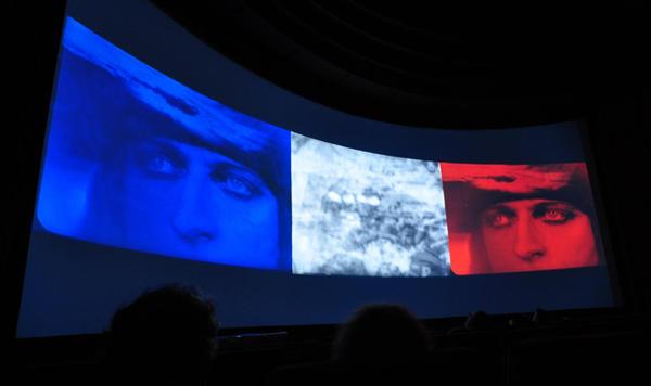 "Abel Gance ""Napoleon"" 1927"