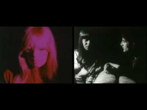 Chelsea Girls (by Andy Warhol & Paul Morrissey) 1966