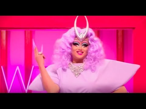 Best of Kim Chi | RuPaul's Drag Race S08