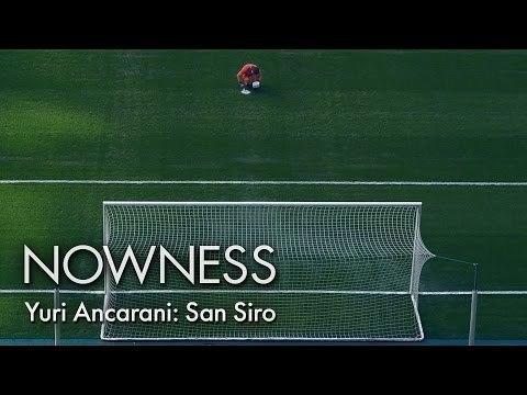 """""""San Siro"""" by Yuri Ancarani"""