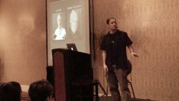 Bret Victor - Inventing on Principle