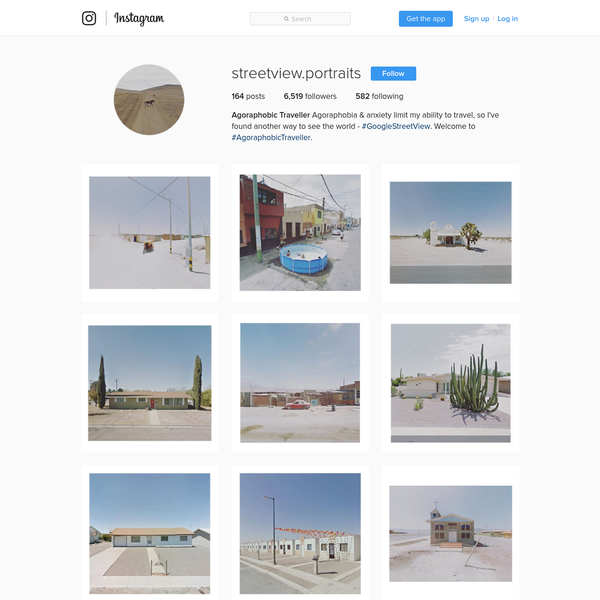 6,519 Followers, 582 Following, 164 Posts - See Instagram photos and videos from Agoraphobic Traveller (@streetview.portraits)