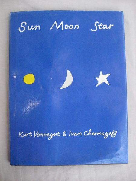 Kurt Vonnegut & Ian Chermayeff, Sun Moon Star