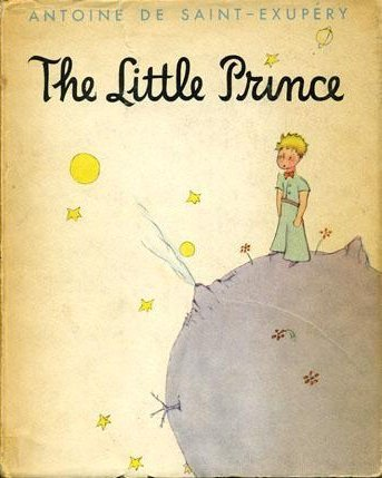 Saint-Exupéry, A. d., & Howard, R. (2000). The little prince. San Diego : Harcourt, 2000