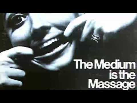 The Medium is the Massage - Marshall McLuhan (Full)