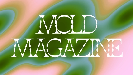 MOLD: A Print Magazine About the Future of Food