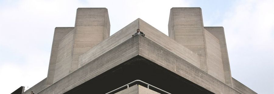 """Brutalist architecture is as divisive as it is striking. Peter Chadwick's ode to Brutalism, This Brutal World, catalogues one man's passion for a much-maligned style """"Heroic, bold, imposing..."""" Peter Chadwick, author of This Brutal World, is describing how he sees Brutalist architecture, the subject of his new book."""