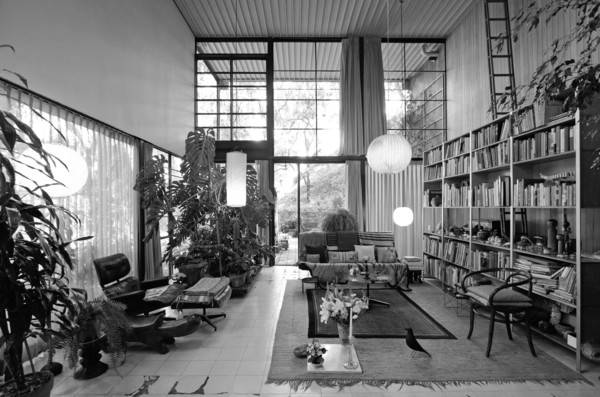 Charles & Ray Eams, Case Study House