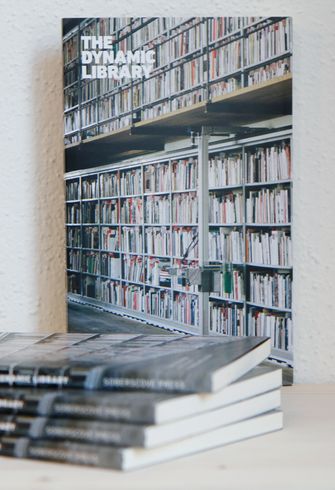 """Sitterwerk Library / """"The Dynamic Library"""""""