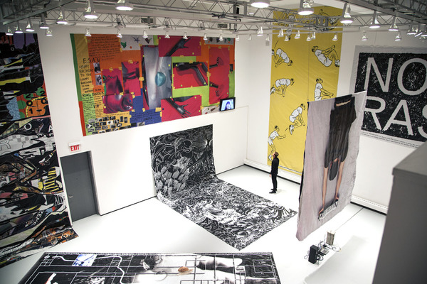 senior exhibition essay He has had solo exhibitions at akira ikeda he is senior lecturer in the department of art and with essay by terry r myers and interview with the.