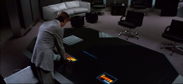 from Tron (1982)