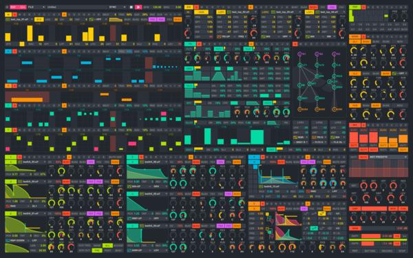 https://www.kickstarter.com/projects/394188952/2020-the-semi-modular-beat-machine/description