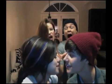"""""""Call Me Maybe"""" by Carly Rae Jepsen - Feat. Justin Bieber, Selena, Ashley Tisdale & MORE!"""