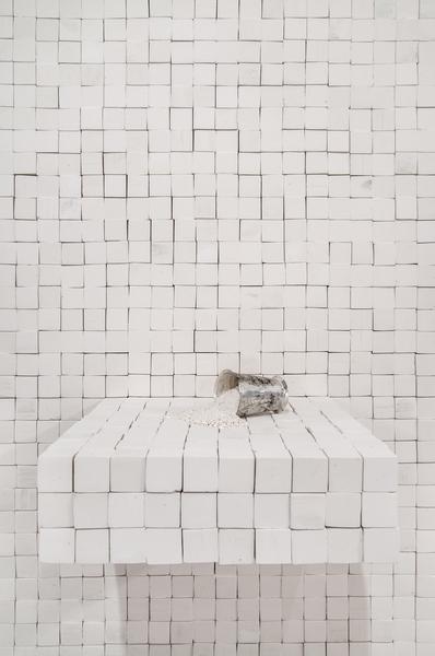 Jonathan Berger, untitled, 2017