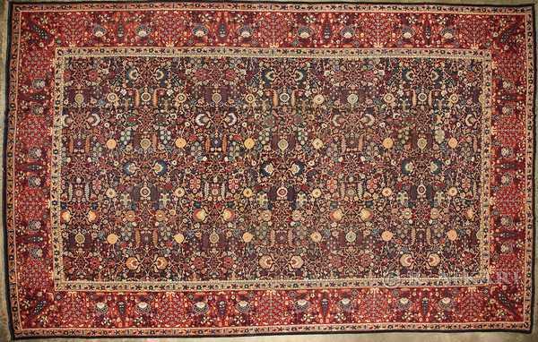 70002635A-Antique-William-Morris-design-carpet-20-x-13_JPG.jpg