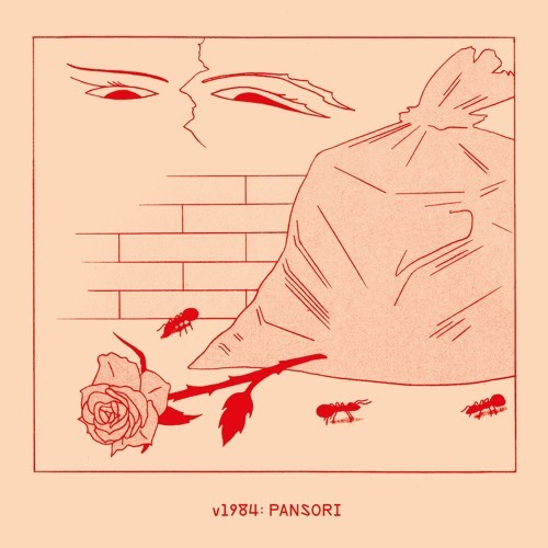 From 'v1984 - Pansori' out 5th May 2017 on Knives Preorder Knives store: https://planetmu.bleepstores.com/release/81573-v1984-pansori Preorder bandcamp: https://v1984.bandcamp.com/ Moving forward from last year's well received debut EP 'Becoming (N)one' on Glacial Industries, v1984 releases his debut for Knives, the label founded by Jamie Teasdale (Kuedo) and Joe Shakespeare.