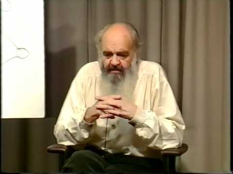 What is Cybernetics? Conference by Stafford Beer