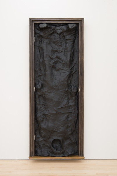 Dan Herschlein, Mr. He-Who-Stands-At-The-Door-And-Knocks, 2016