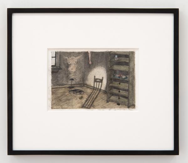 Dan Herschlein, A Room For Crafts, 2017