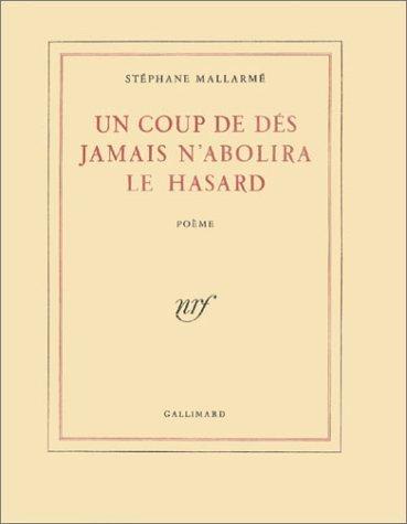 Mallarmé Cover