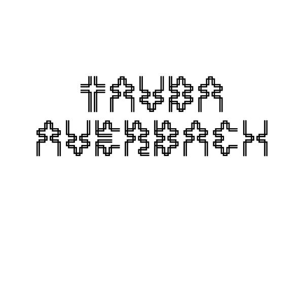 Tauba Auerbach