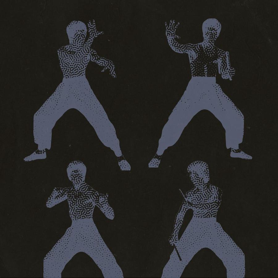 Bruce Lee · Stochaster