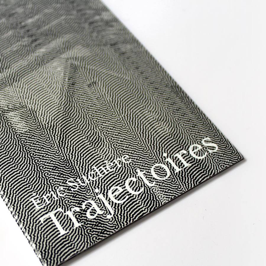 Trajectories · Stochaster