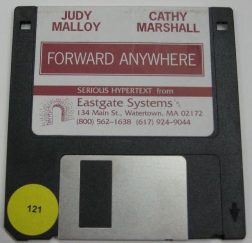 Forward Anywhere
