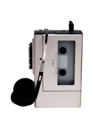 45. Sony Walkman