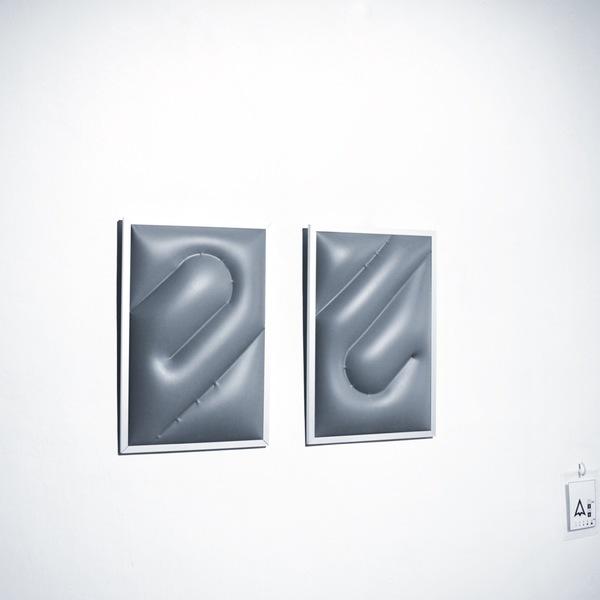 AIR Volume Sculpture