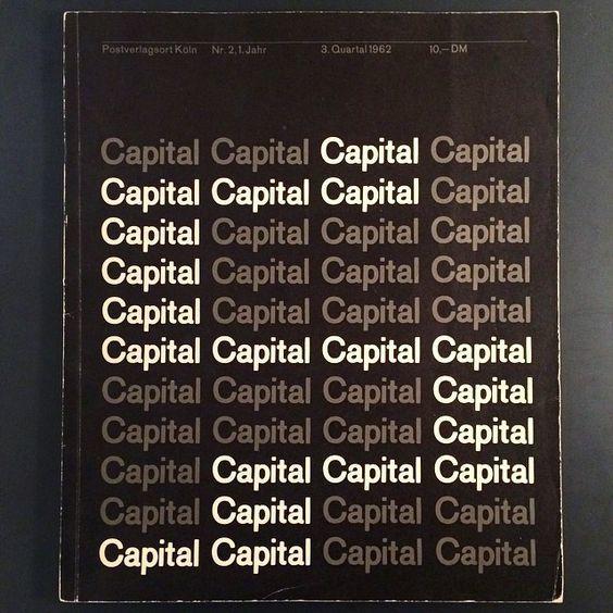 Capital magazine issue No.2