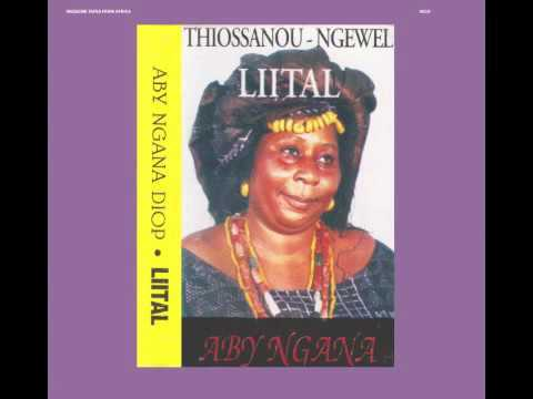 """Aby Ngana Diop's """"Ndadje"""" from the album Liital, available on Awesome Tapes From Africa LP/CD/Tape/MP3 amzn.to/1mkWHm3 Aby Ngana Diop was the most famous taasukat in Dakar, Senegal in the 1980s and 1990s. Taasu is a Wolof-language poetic style, usually performed by women griots over frenetic drum patterns, with an aggressive verbal flow thought to presage rap."""
