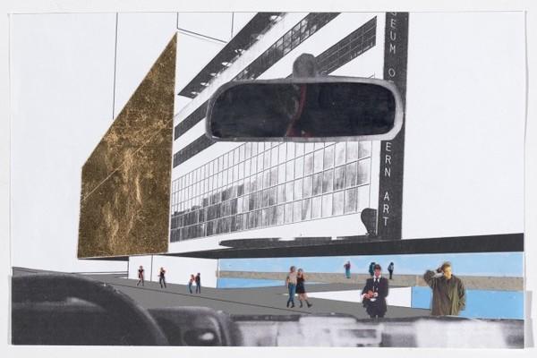 OMA - MOMA expansion
