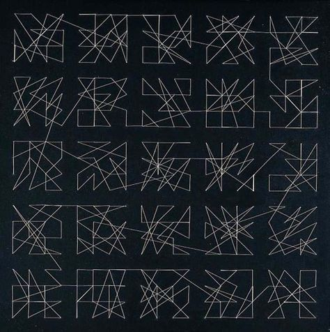 a possible grid system?