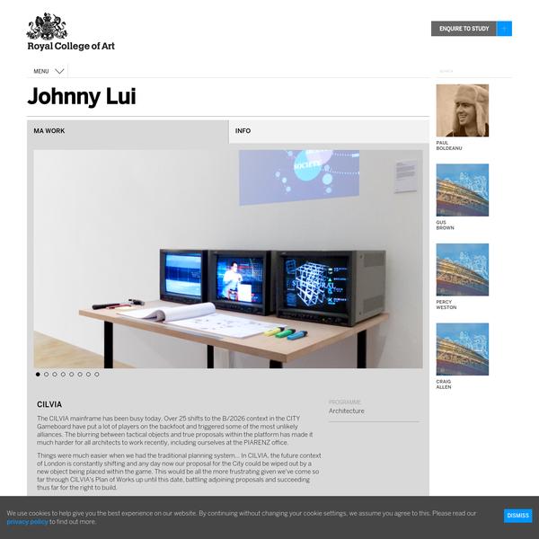 Johnny Lui