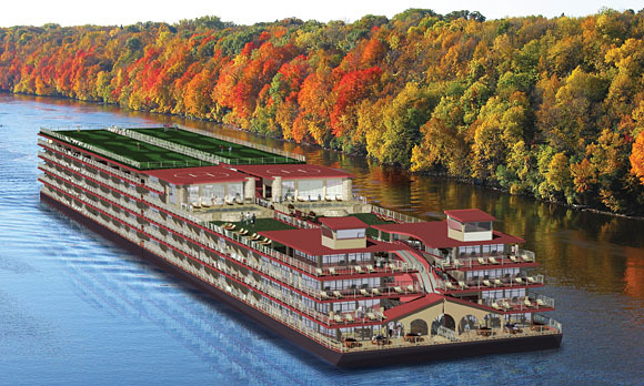 "American River Condos.    ""The 180 residences range from studios to three-bedroom units, and they will be 500 square feet to 3,000 square feet with private decks. Prices run from \$310,000 to \$1.8 million for full ownership, or owning the unit 52 weeks a year, and from \$160,000 to \$275,000 for half-ownership, or owning it 26 weeks a year. Monthly maintenance fees average \$1,200 to \$2,000 for studios and two-bedroom units."""