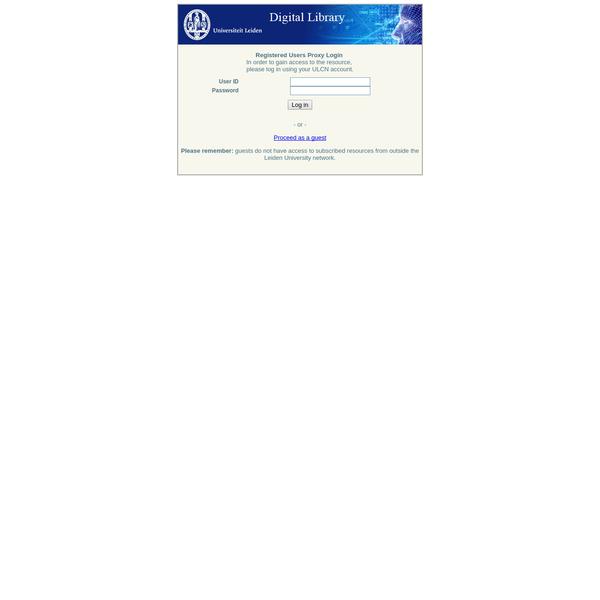 Free Ezproxy Password University