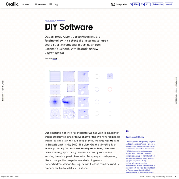 DIY Software