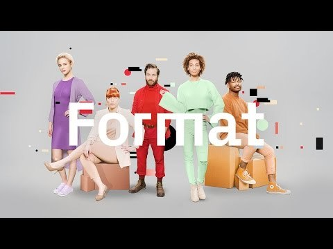 Few can do what you do. At Format, we believe in the power of the creative mind. That's why our portfolio website builder was specifically designed for creative professionals. Build a website, show your work to the world, and get back to what matters most-your craft. Build the online portfolio you deserve with www.format.com.