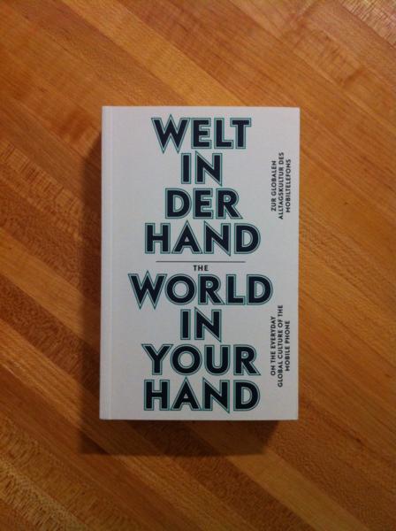 Welt In Der Hand / World In Your Hand