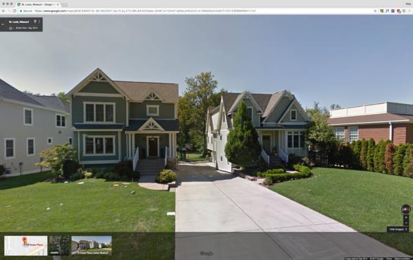 29 Dwyer Place, St. Louis, MO